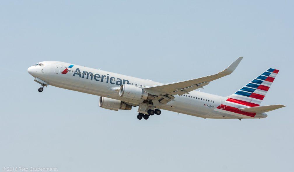 AmericanAirlines_B763_N349AN_ZRH180805