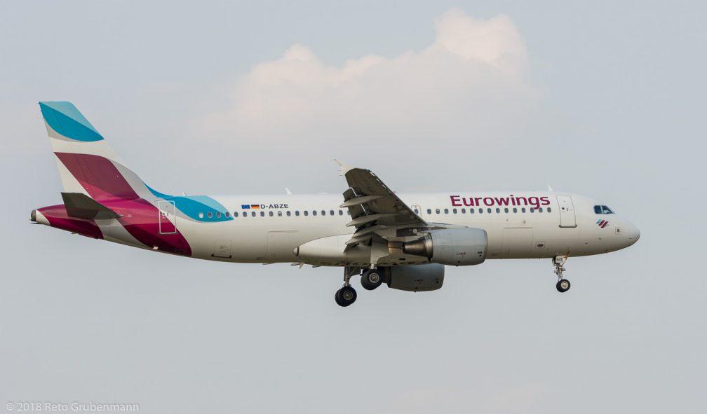 Eurowings_A320_D-ABZE_ZRH180805