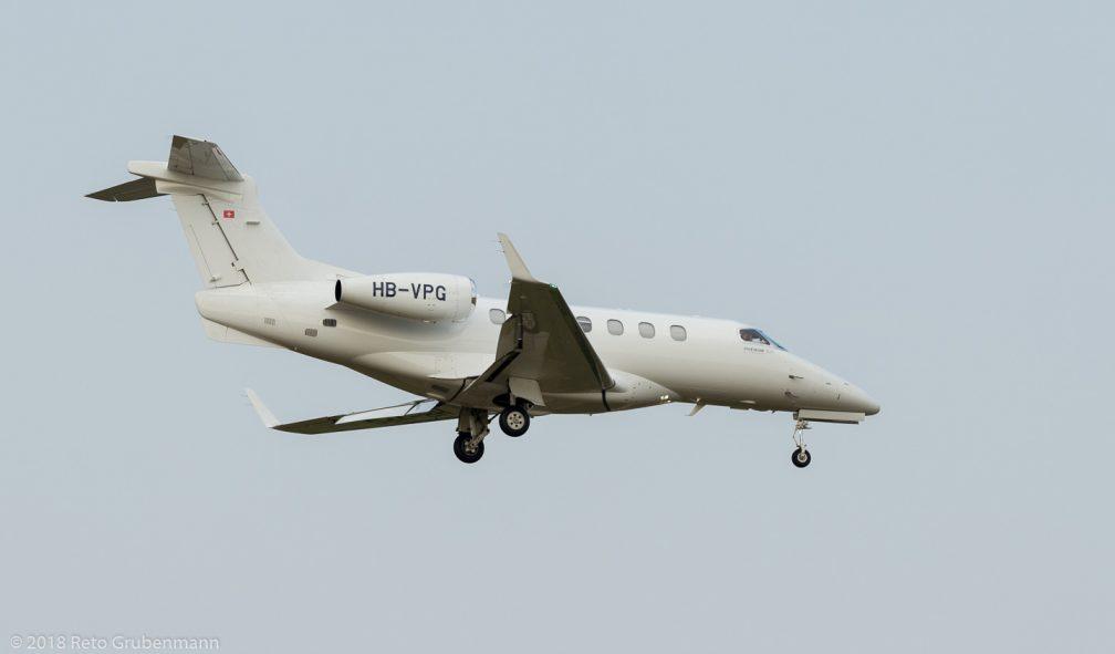 JetAviationBusinessJets_E55P_HB-VPG_ZRH180805
