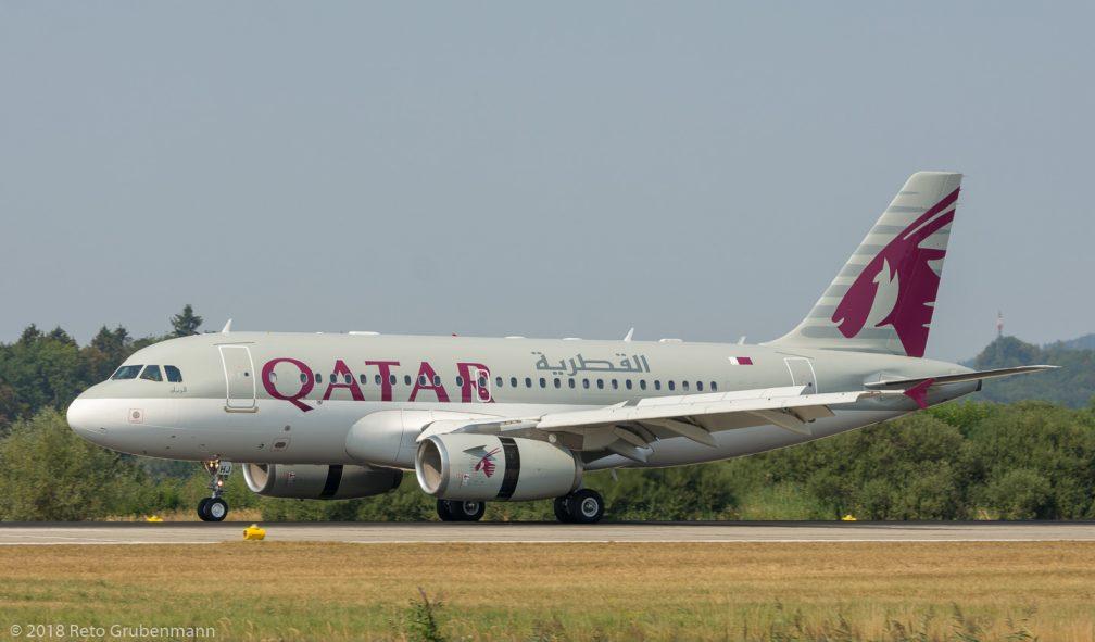 QatarAmiriFlight_A319_A7-HHJ_ZRH180805_01