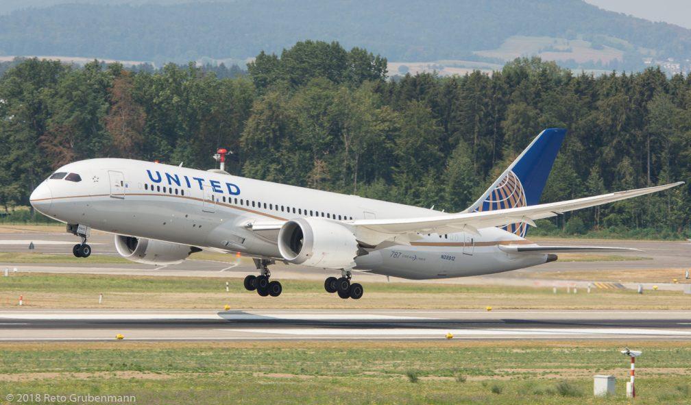UnitedAirlines_B788_N28912_ZRH180805