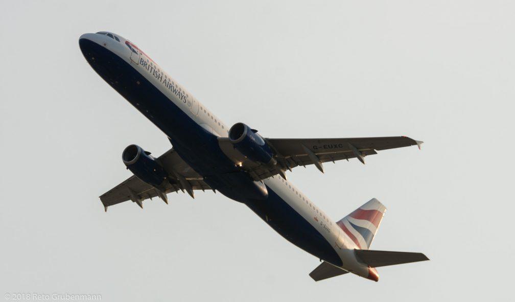BritishAirways_A321_G-EUXC_ZRH180807