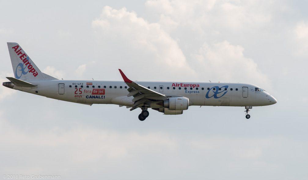AirEuropa_E190_EC-LFZ_ZRH180913