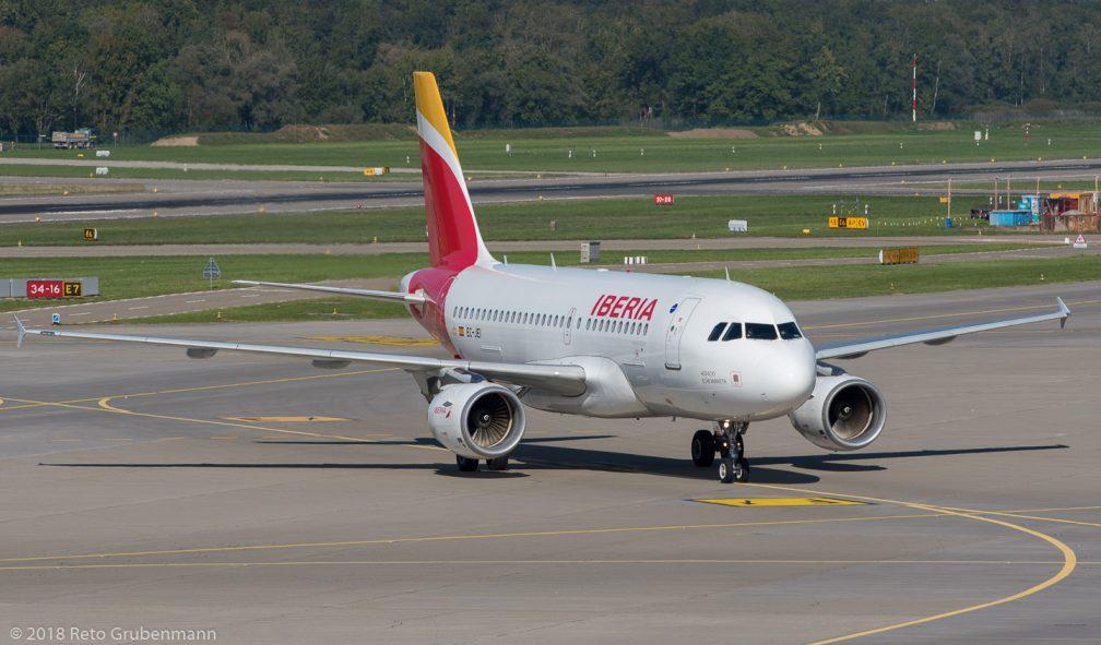 Iberia_A319_EC-JEI_ZRH180926