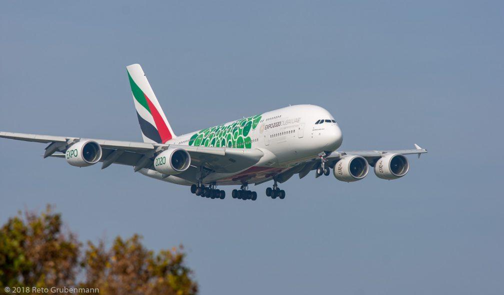 Emirates_A388_A6-EEW_ZRH181018_01
