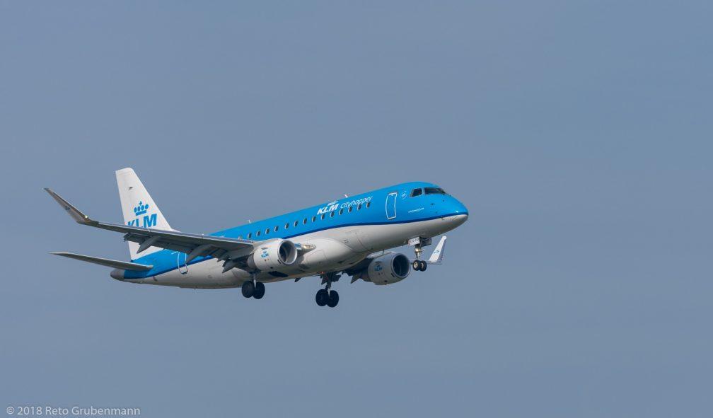 KLM_E170_PH-EXU_ZRH181018