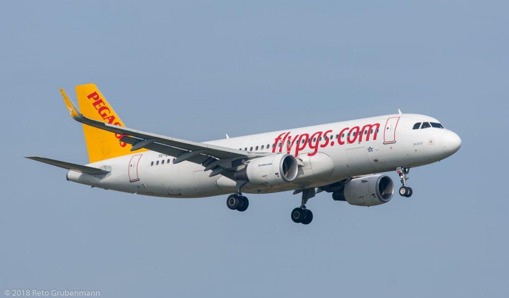 PegasusAirlines_A320_TC-DCI_ZRH181018