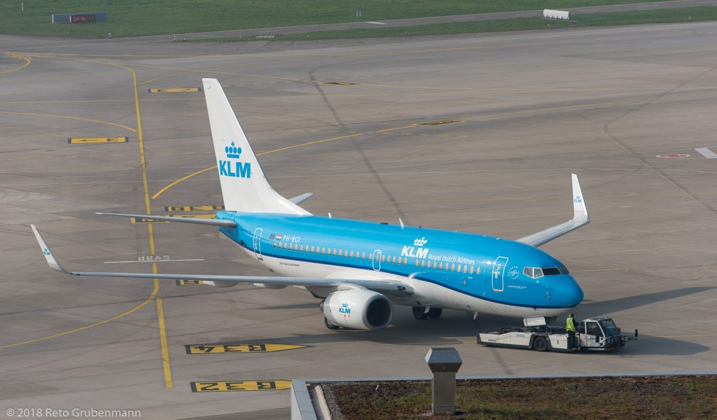KLM_B737_PH-BGI_ZRH181020