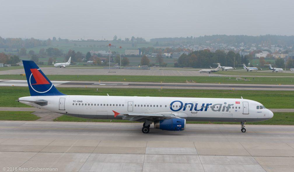 OnurAir_A321_TC-ONS_ZRH181104