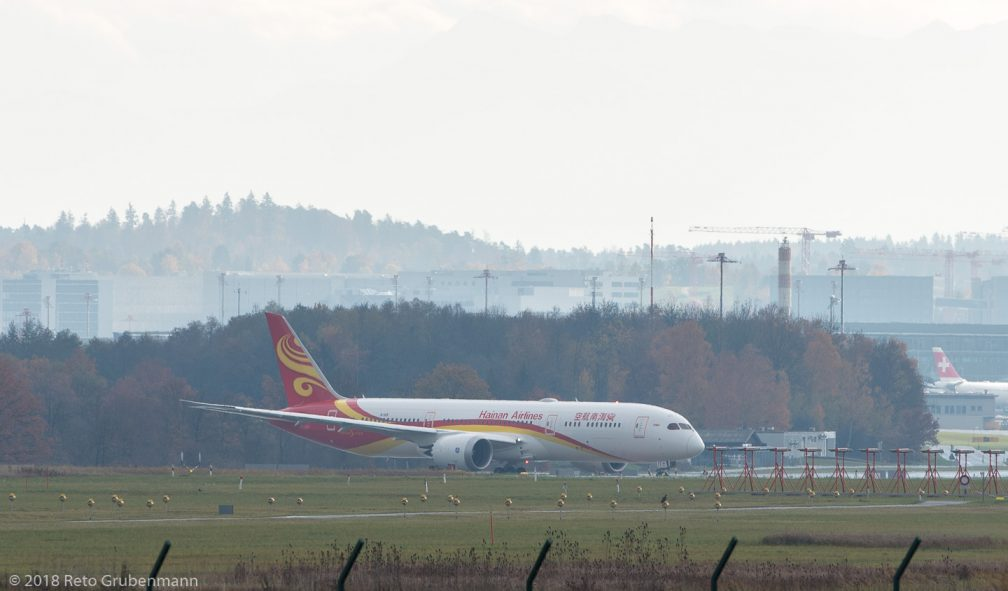 HainanAirlines_B789_B-1119_ZRH181111_02