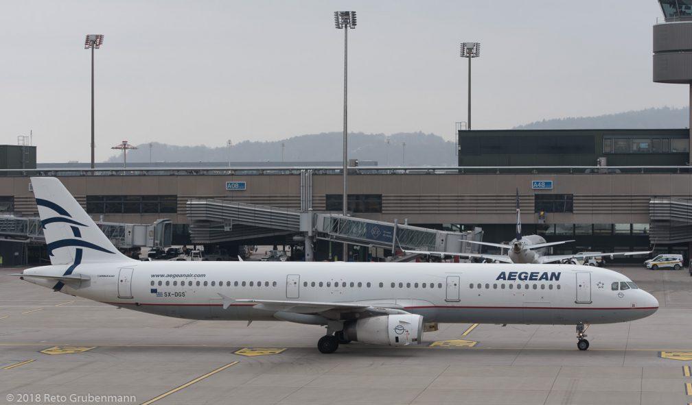 AegeanAirlines_A321_SX-DGS_ZRH181119