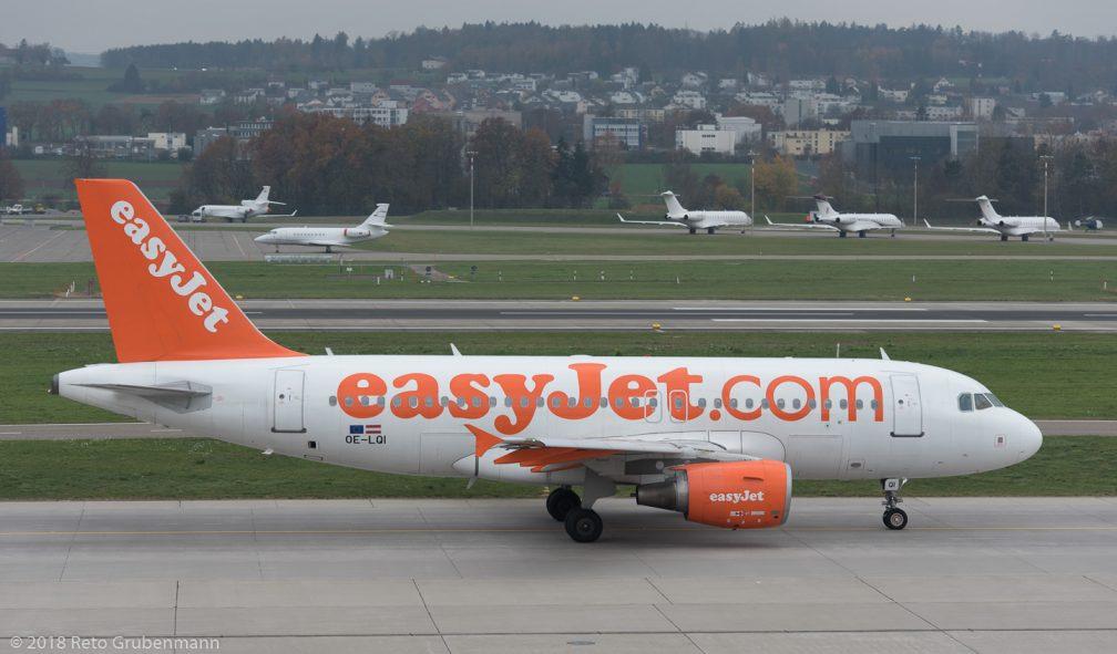 easyJetEurope_A319_OE-LQI_ZRH181119