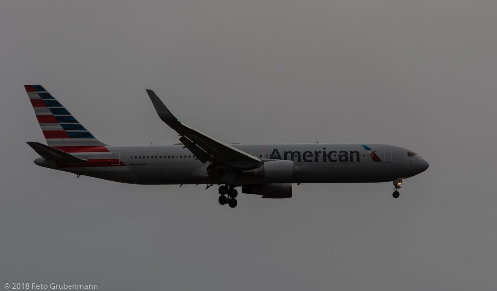AmericanAirlines_B763_N396AN_ZRH181202