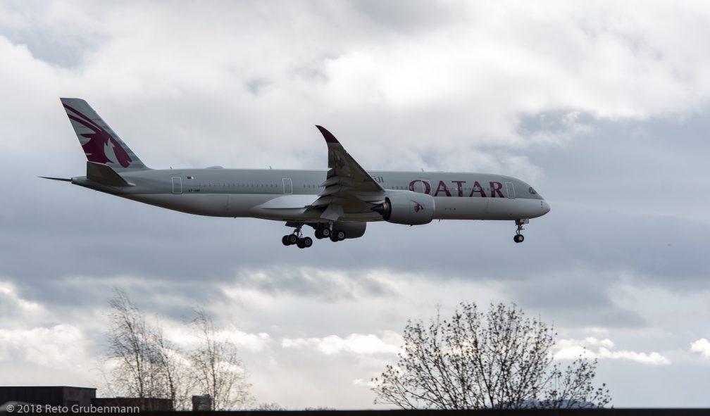 QatarAirways_A359_A7-AMF_ZRH181208