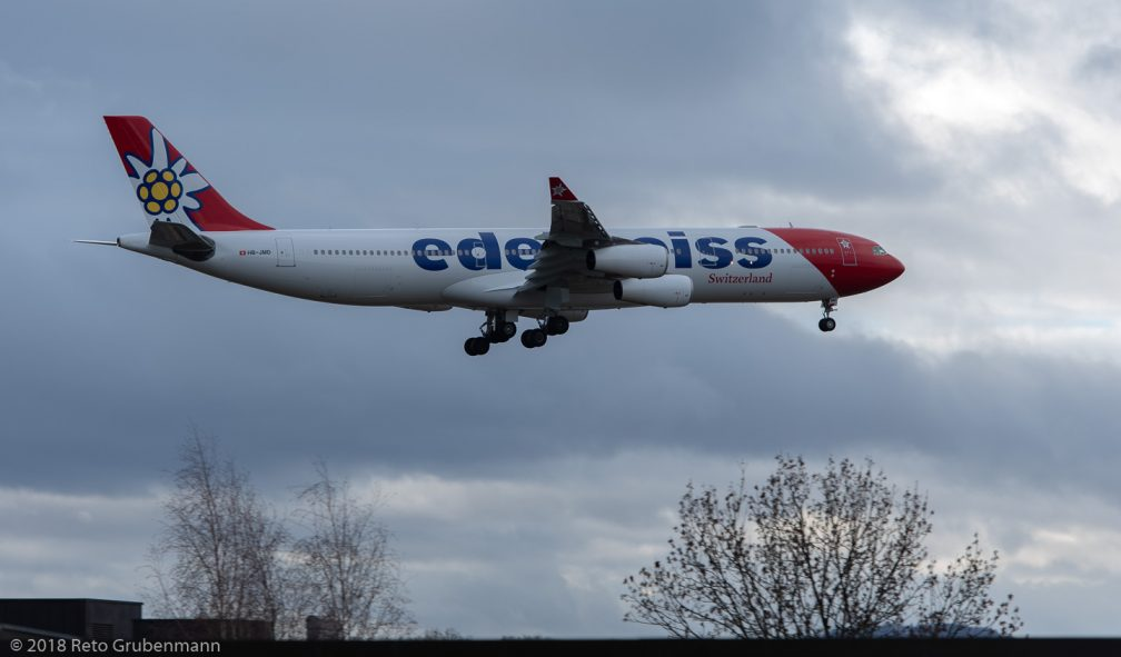 edelweiss_A343_HB-JMD_ZRH181208