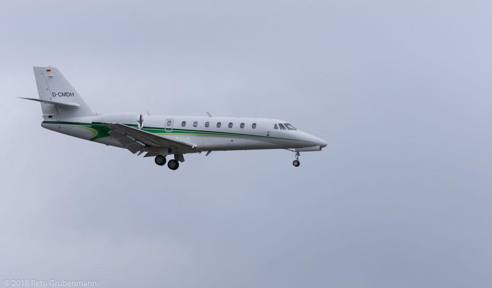 E-Aviation_C680_D-CMDH_ZRH181209