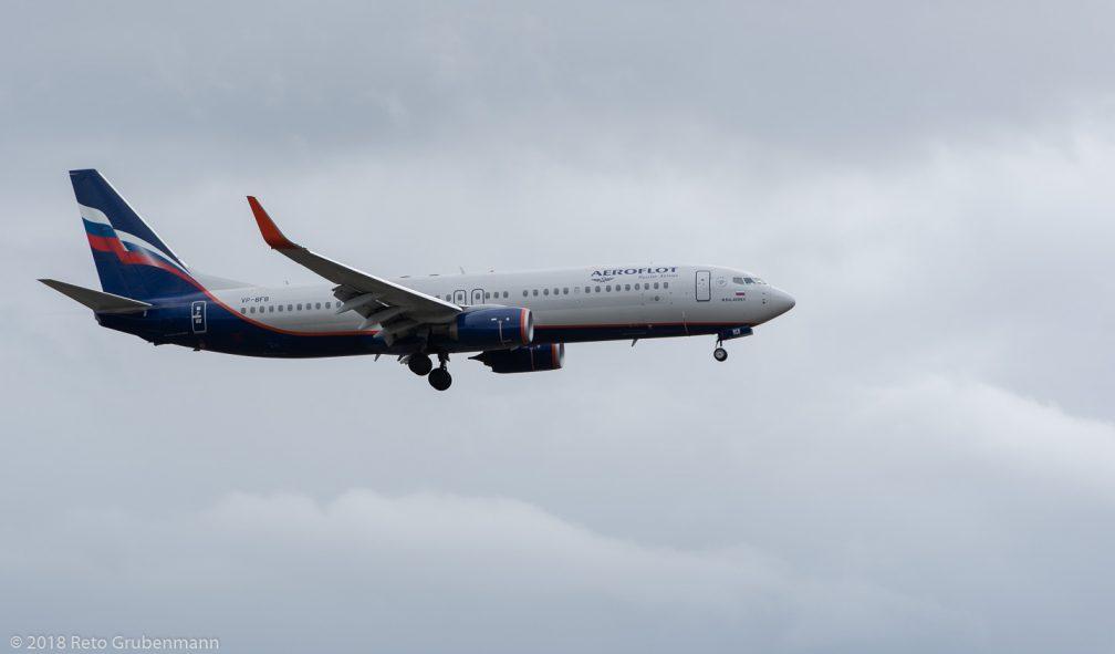 Aeroflot_B738_VP-BFB_ZRH181222