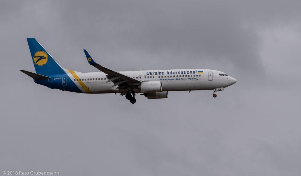 UkraineInternationalAirlines_UR-UID_ZRH181222